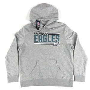 Philadelphia Eagles Mens NFL Fanatics Hoodie